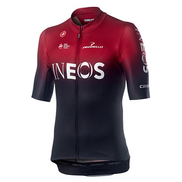 2019 TEAM INEOS オフィシャル SQUADRA サイクルジャージ