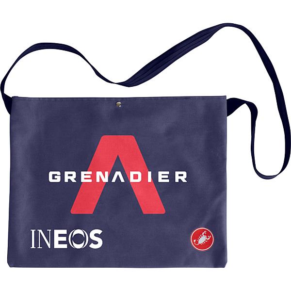 INEOS GRENADIERS サコッシュ