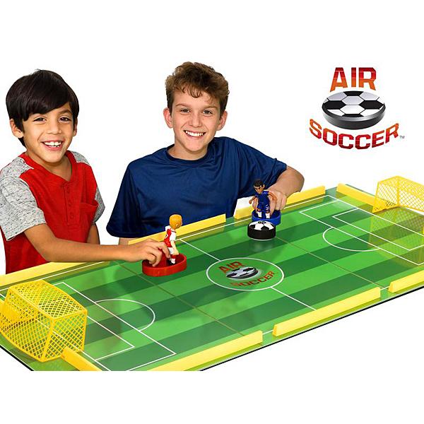 テーブルゲーム エアーサッカー