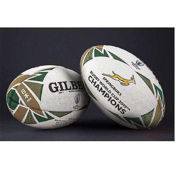 RWC2019 南アフリカ チャンピオンズボール(5号)