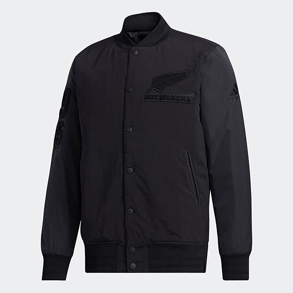 オールブラックス ジャケット