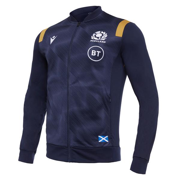 20-21 SRUスコットランドラグビー アンセムジャケット