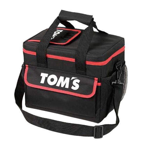 TOM'S クーラーバッグ(15L)