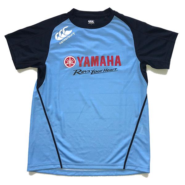 ヤマハ発動機ジュビロ 半袖レプリカプラクティスシャツ