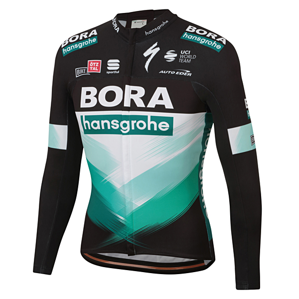 2020 BORA-HANSGROHE THERMAL 長袖ジャージ