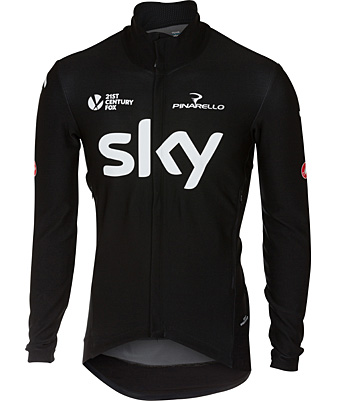 2018 Team Sky PERFETTO ロングスリーブ